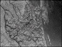 Titan, Esa/Nasa/JPL/University of Arizona