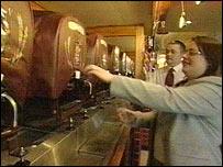 Licensees pour Hadlow Ale