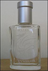 Wales in a bottle