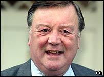 Ken Clarke