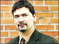 Opera CEO Jon von Tetzschner