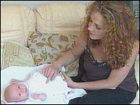 Lisa and Millie-An Pittman
