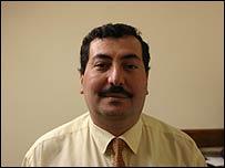 Dr Abdel Abdelbaky