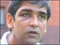 Om Prakass Malik, victim