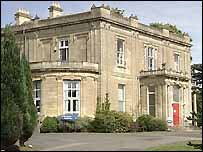 Trowbridge Maternity Hospital