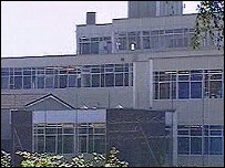Cefn Saeson school, Neath