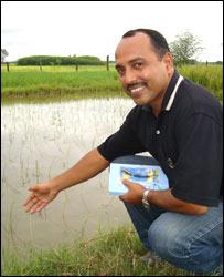 Rajendra Uprety