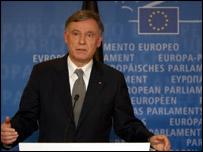 President Horst Kohler