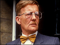 Michael Sheard as Mr Bronson in Grange Hill