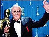 Director de Cine Federico Fellini