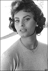 Sof�a Loren