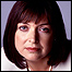 BBC correspondent, Bridget Kendall