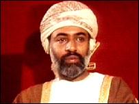 Oman's Sultan, prime minister and foreign minister: Qaboos Bin-Said Al Said