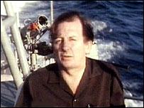 David Sells in 1980