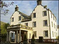 Prestonfield Hotel