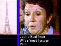 Joelle Kauffman