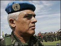 General Urano Teixeira da Matta Bacellar