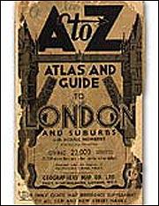 Primera edición del A-Z