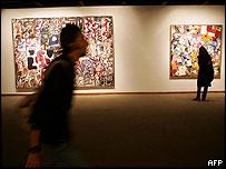 Museum of Contemporary Art, Tehran