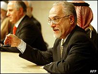 Dr Hussein Shahristani