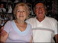 David and Perla Szumiraj