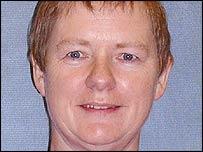 Professor Sally [Sarah] Macgill