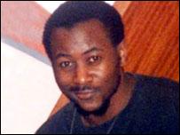 Martin Mubanga