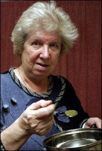 Patricia Tabram
