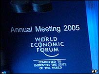 World Economic Forum 2005
