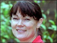Tracy Edwards