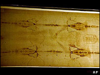 Shroud of Turin, AP