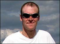 John Barratt