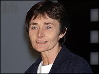 Arts Minister Estelle Morris
