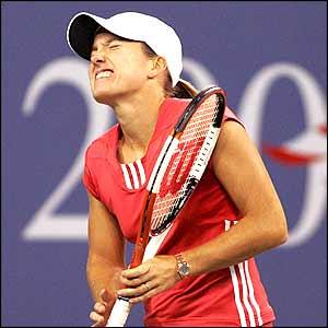 Justine Henin-Hardenne