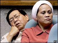 Representatives in the Philippine Congress - 6/9/05