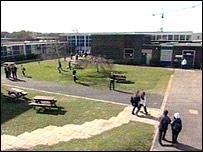 The Marlowe Academy