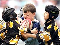 Mod rugby league