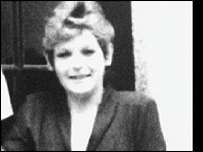Penny Bell, murdered in 1991