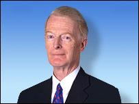 Lord Ian McColl