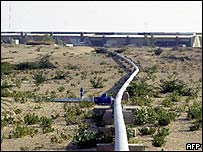 Sui gas field