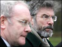 Adams & McGuinness