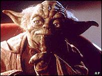 Star Wars' Yoda