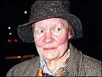 Iris Murdoch (BBC)