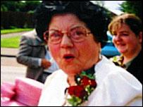 Teresa Perricone