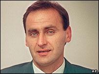 Dragan Kolundzija (Kole)