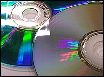 Two CDs