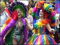 Generic Mardi Gras picture