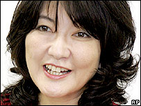 Satsuki Katayama