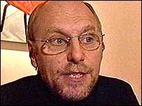 Terry Hammond