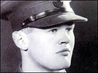 Capt Richard Annand
